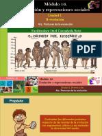 AI1. Posturas de La Evolución/Módulo 16