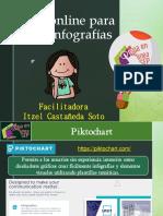 Sitios Online Para Crear Infografías