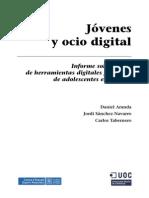 Jóvenes y ocio digital