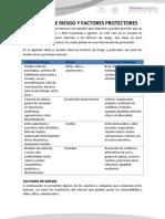 Factores de Riesgo Tema 3