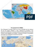 Geografía Bíblica CALI Ppt