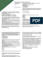 Estudo dirigido sobre determinação do sexo.doc