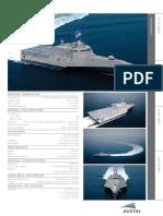 Austal LCS 127 Data Sheets.pdf