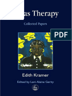 Art as Therapy Collected Papers (2000) - Edith Kramer