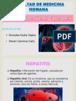 hepatopatias virales