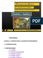 Domotica e Inmotica PDF