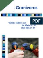 Aves Granívoras