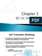 3c BJT AC Analysis.ppt