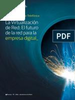 La Virtualización de Red El Futuro de La Red Para La Empresa Digital
