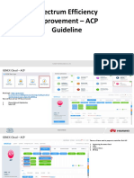 Genex Cloud ACP Guideline