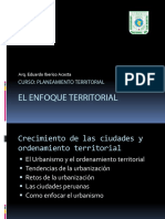 01 - El Enfoque Territorial