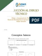 Dibujo Tecnico y Interpretacion_de_planos.