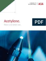 AGA Acetylene Brochure UK648_101284