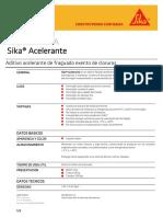 3.1. HT Sika® Acelerante REV. 04.08.14 (1)