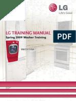 LG WM 301 TRAINING MANUAL 2009 WM.pdf