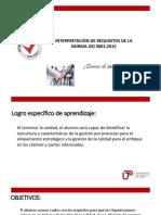 7. ISO 9001 2015 PARTE 2