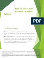 Chapter 2 Economic