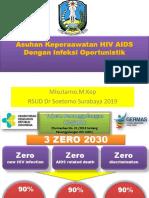 1. Askep Hiv-Aids Dengan Infeksi Oportunistik