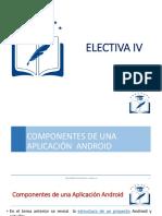 1.6.0.Componentes de Una Aplivcación Android