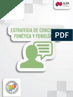 06 Conciencia fonética y fonológica