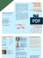 CME Brochure