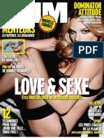 FHM - Novembre 2010