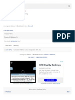Www Acronymfinder Com Science and Medicine ABFG HTML