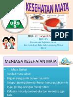 184994061-Kesehatan-Mata.pptx
