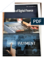 Digitalization and Its Impact on Financial Transactions in India