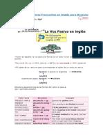 La Voz Pasiva en inglés.docx