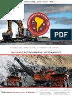Geología y medio ambiente