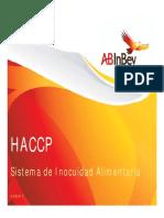HACCP Modulo V