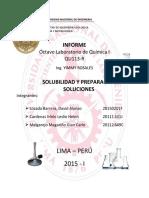 Informe Lab 8 Quimica C1