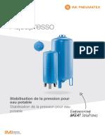 Aquapresso FR Low 2