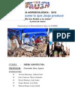 Feria Mercadotecnia