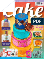 Cake Masters - May 2019