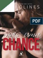 (Rosemary Beach #8) Mais Uma Chance - Abbi Glines