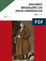 99884473  Estudios Hispanicos