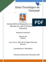 Informe Final Residencia