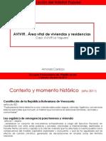 Arminda Cardozo - A Vivir - La Yaguara.pptx