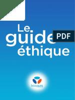 Livret Guide Ethique Bouygues Telecom