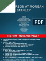 Rob Parson case study