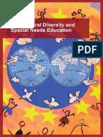Multicultural Diversity En