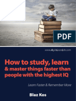 eBook on HowToLearn