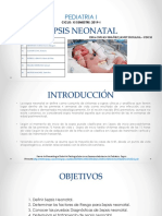 5.Sepsis Neonatal