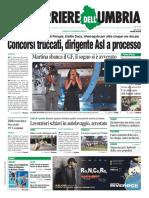 Video rassegna stampa dell'Umbria e nazionale 12 giugno 2019