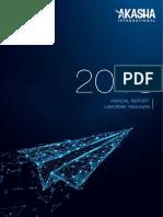 ADES Annual Report 2018