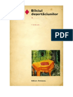 005. William Thackeray - Balciul Desertaciunilor Vol.1 v1.0
