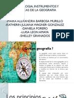 Metodologia, Instrumentos y Tecnucas de La Geografia 234