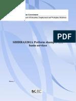 SIHHBAS201A_R1